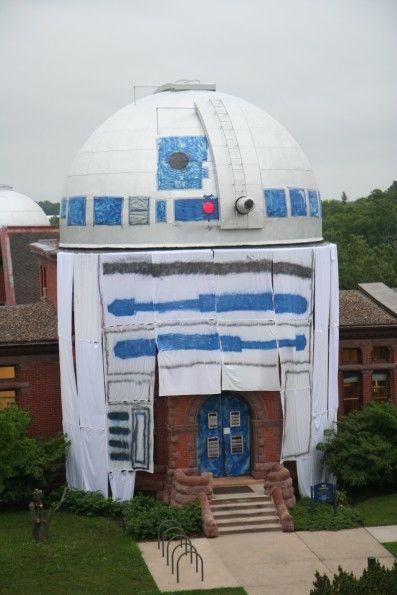 r2d2 astronomy