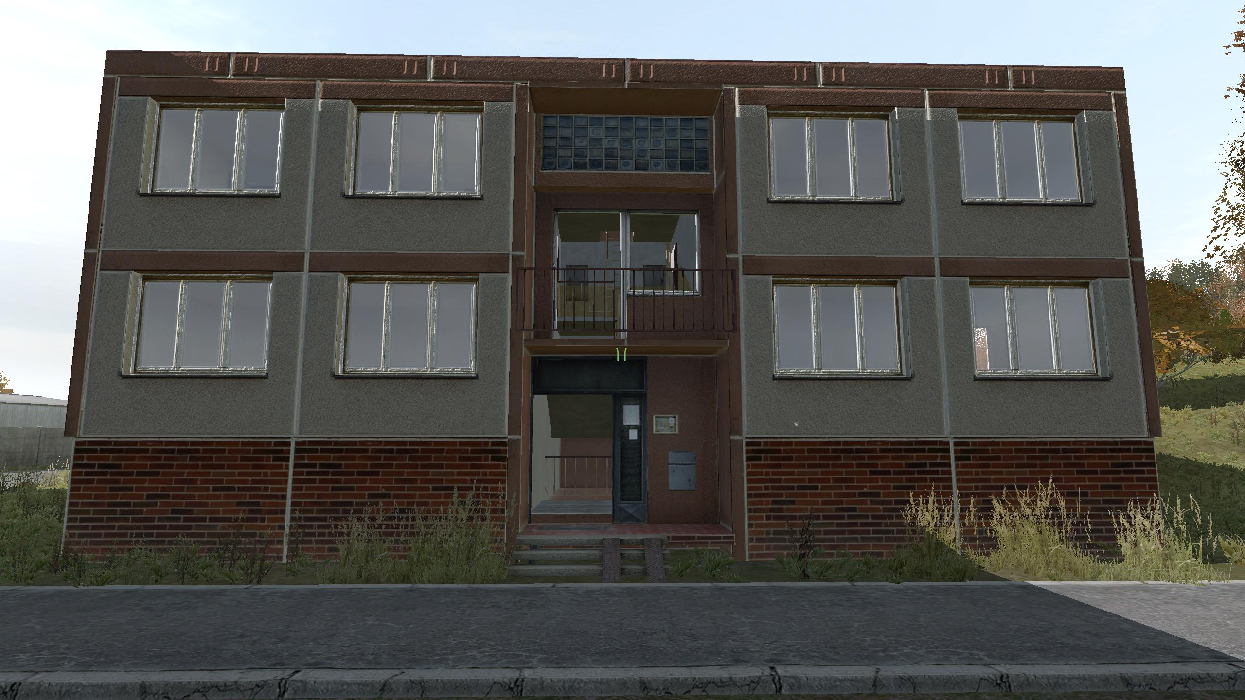 arma 2 apartment