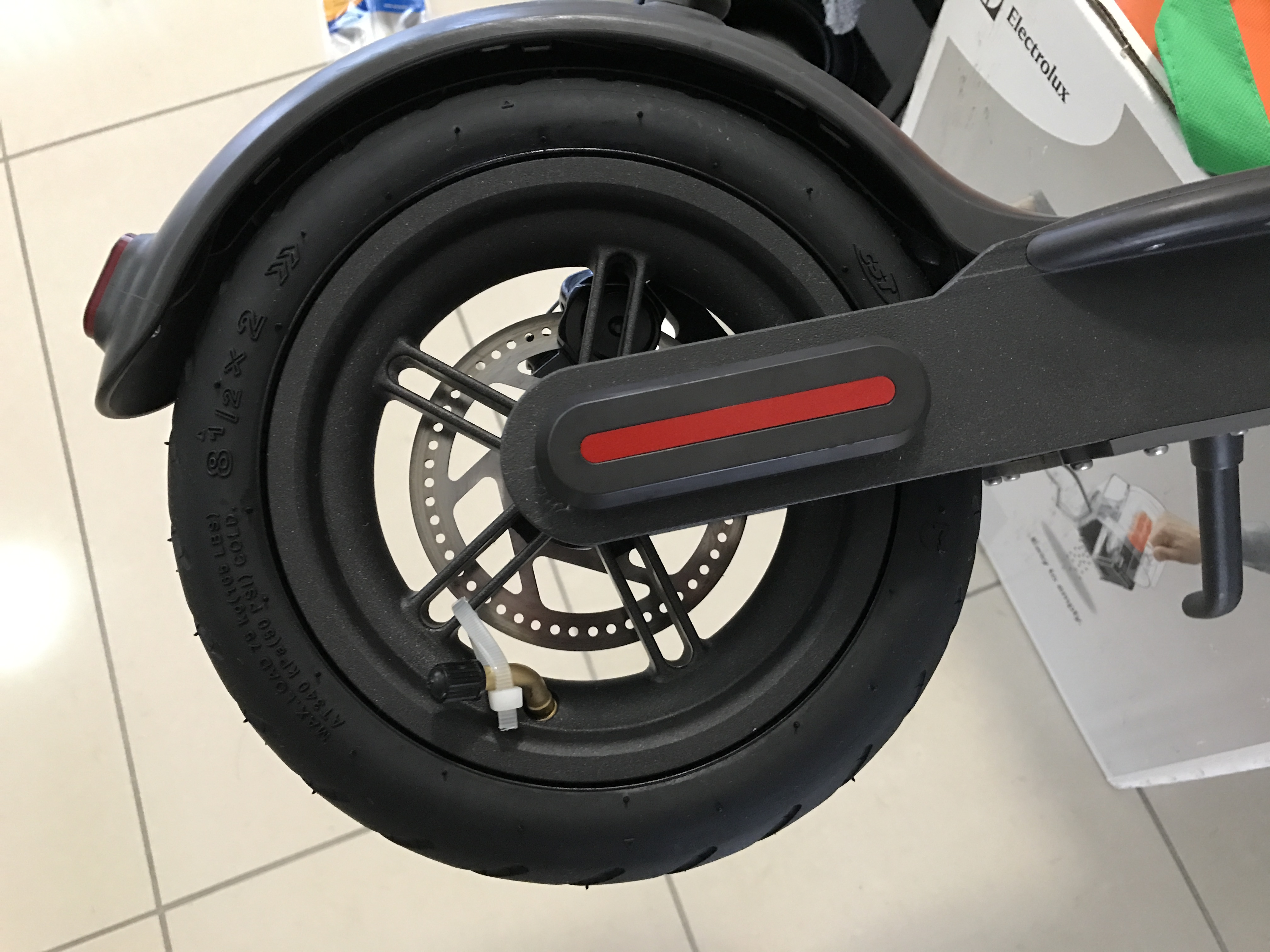 The Xiaomi M365 Electric Scooter, Part II: Electric Boogaloo